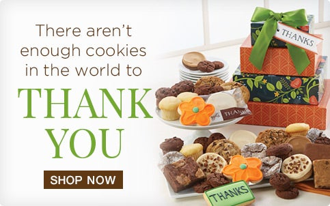 Cheryls Cookie Delivery Desserts Gifts