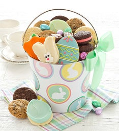 Easter Treats Gift Pail