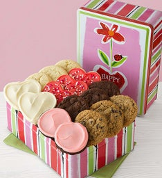Happy Valentine's Day Gift Tin - Create Your Own