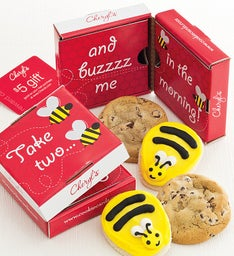 Get Well Cookie Card 2 Pack