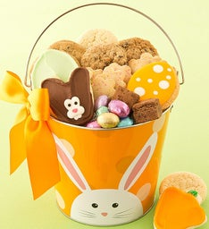 Easter Pail - Treats Assortment